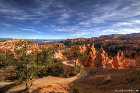 Bryce Canyon National Park photographs gallery