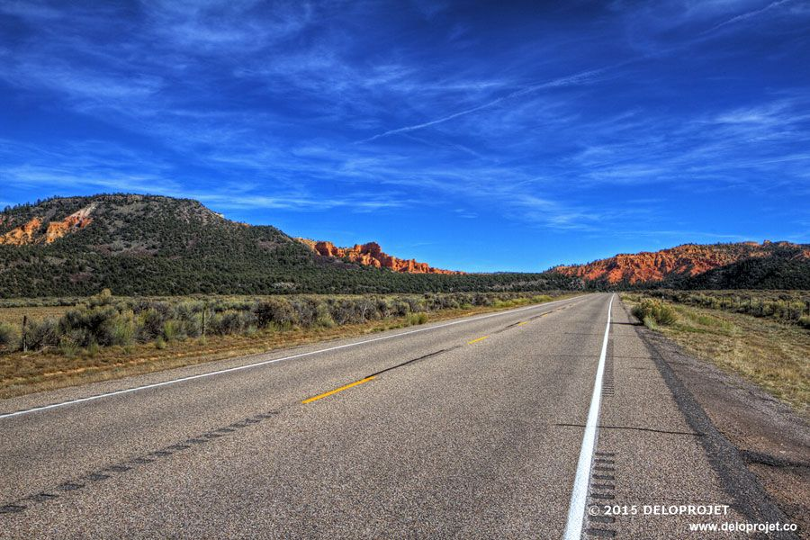 road red canyon