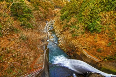Otama Trail Japan one amazing place photogenic