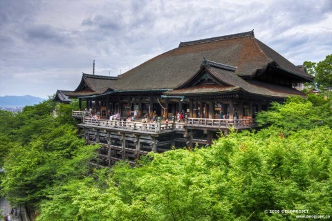 Welcome to Kyoto, the photographer's dream, part one
