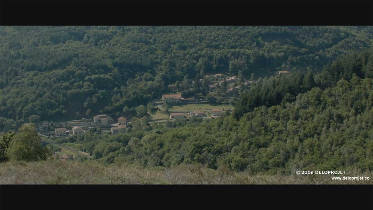hiking in the Cevennes